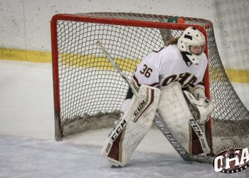 Stephanie Martin Ontario Hockey Academy