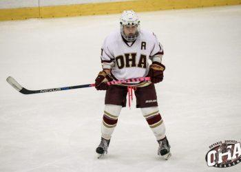 Wasyn Rice Ontario Hockey Academy