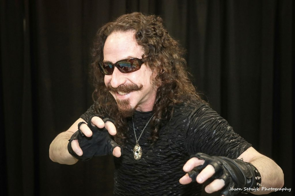 Interview with Friday the 13th first Jason Voorhees actor Ari Lehman