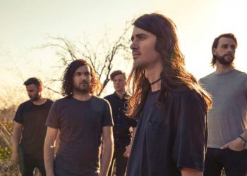 Interview with Mayday Parade lead guitarist Alex Garcia