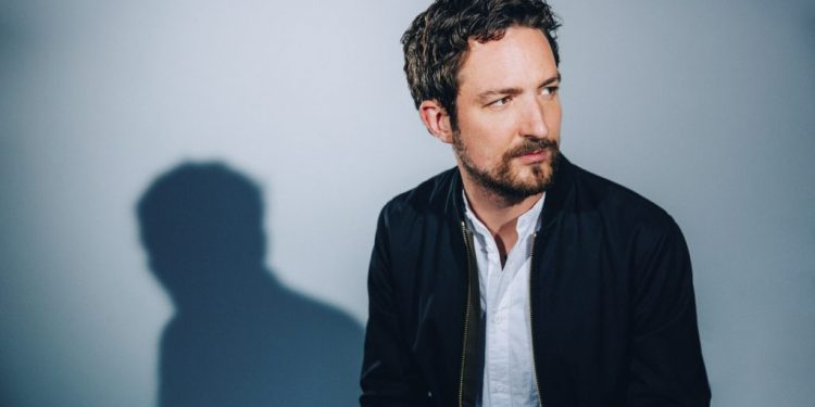 Interview with Frank Turner & the Sleeping Souls - Ottawa concert September 24th