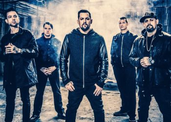 Interview with Good Charlotte - Copy