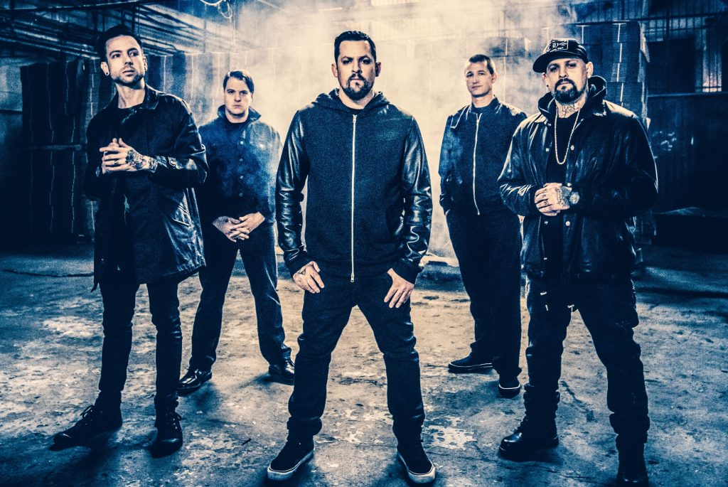 Interview with Good Charlotte guitarist Billy Martin