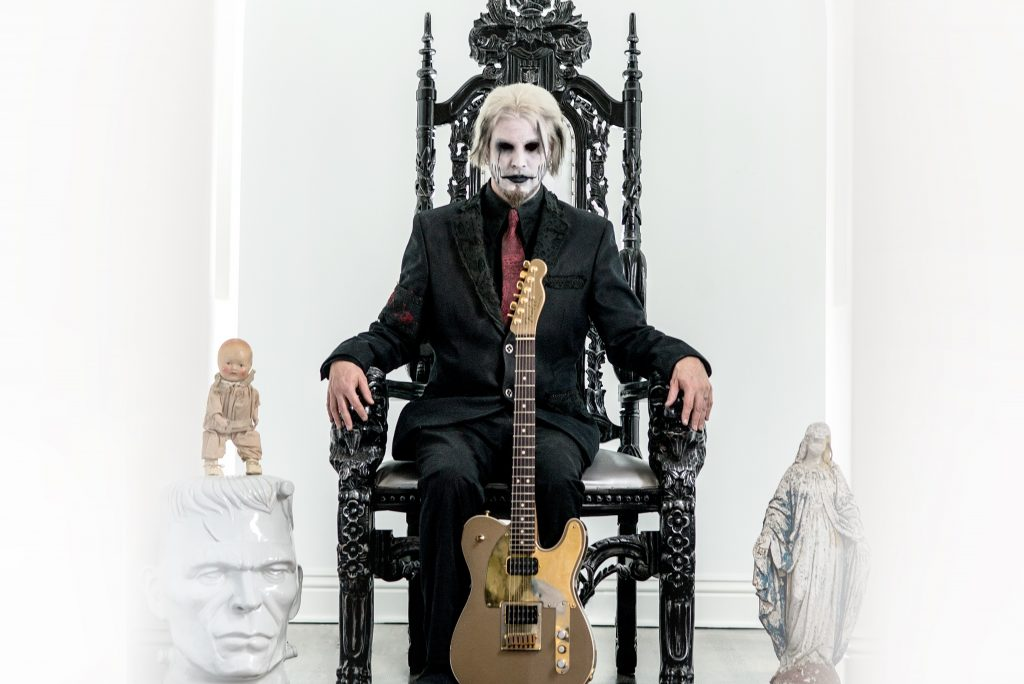 Interview with Rob Zombie and former Marilyn Manson guitarist John 5