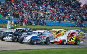 Race Night at the Speedway @ Cornwall Motor Speedway | Ontario | Canada