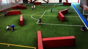 Nerf Battles 10-14 years old @ Benson Centre | Cornwall | Ontario | Canada