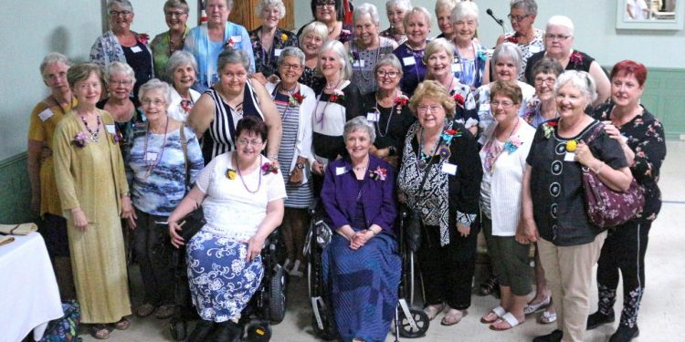 The CGH Class of '69, 50 years later