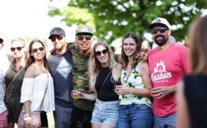 Beer, Bourbon, BBQ and Blues Festival @ Nav Centre | Cornwall | Ontario | Canada