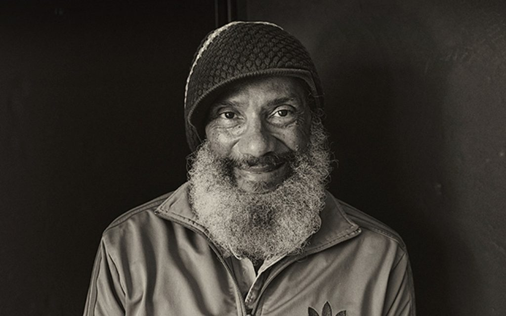 Interview with Bad Brains vocalist HR - New solo album Give Thanks