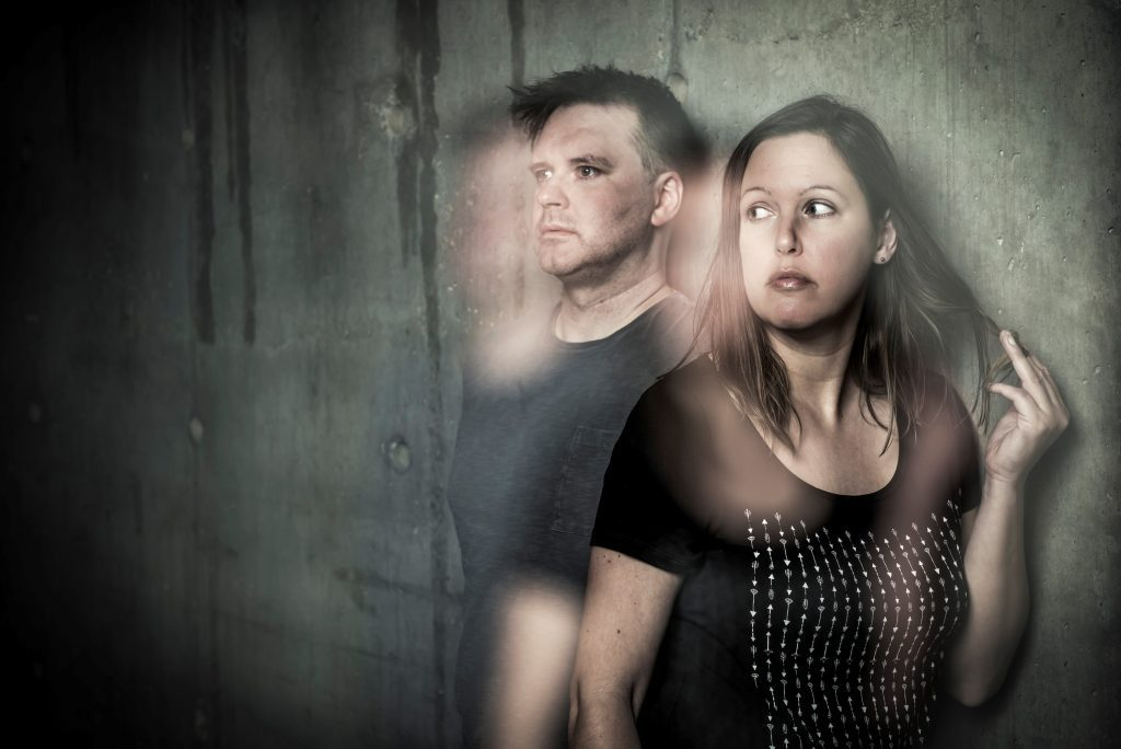 Interview with indie-electronica duo Paragon Cause
