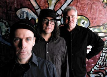 Interview with The Messthetics and Fugazi drummer Brendan Canty