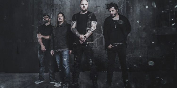 Interview with Saint Asonia and ex-Three Days Grace frontman Adam Gontier