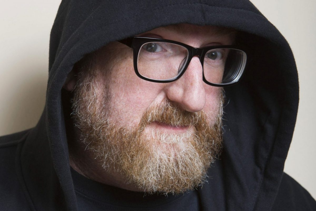 Interview with The Big Bang Theory and The Mandalorian actor Brian Posehn