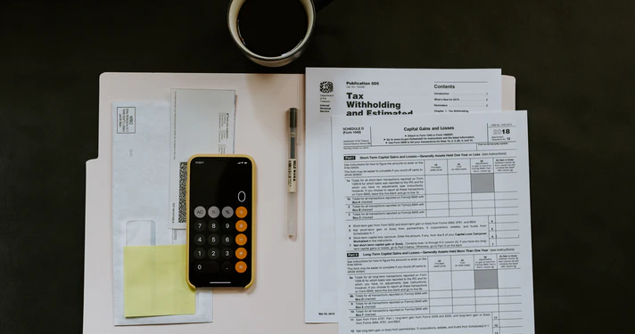 7 Reasons to Leave Business Accounting to the Pros