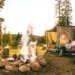 Rent vs. Buy: How to Save Money on Camping Equipment