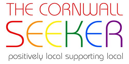 The Seeker Newsmagazine Cornwall