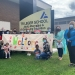 Staff, students and children from TR Leger Immigrant Services (TRLIS) celebrated Welcoming Week for New Canadians today at the TR Leger School of Adult, Alternative and Continuing Education, Cornwall Campus. Submitted Photo